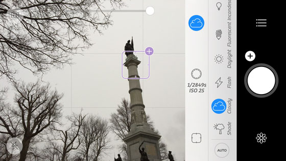 Advanced iPhone Camera Controls 18