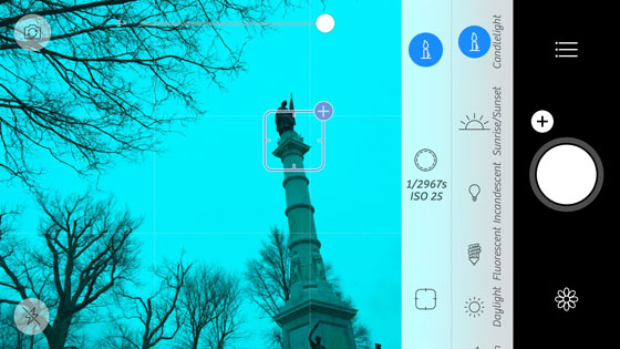 Advanced iPhone Camera Controls 20