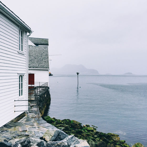 iPhone Landscape Photos With Buildings 4