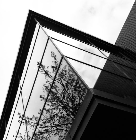 Architecture Design iPhone Photos 1