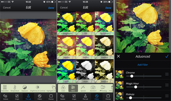 Best iPhone Editing Apps 18