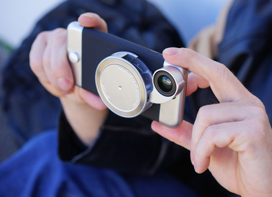 Ztylus iPhone Lenses 17