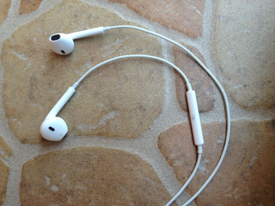 iPhone Headphone Shutter 1