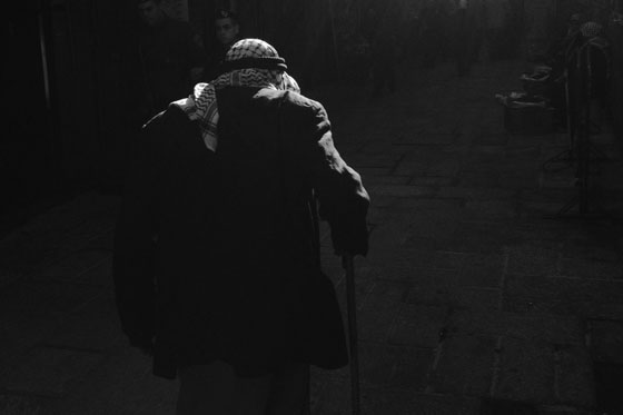 Black & White iPhone Street Photography 27