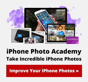 iPhone Photo Academy