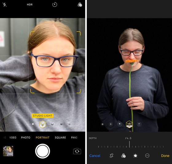 Best camera app for iphone 5