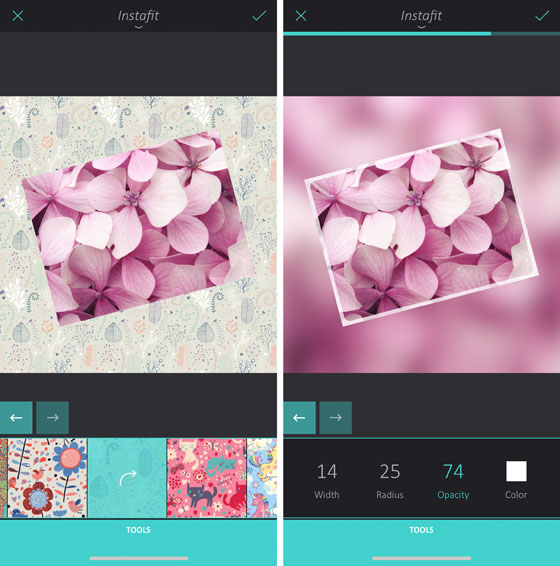 How to use enlight app on iphone 109