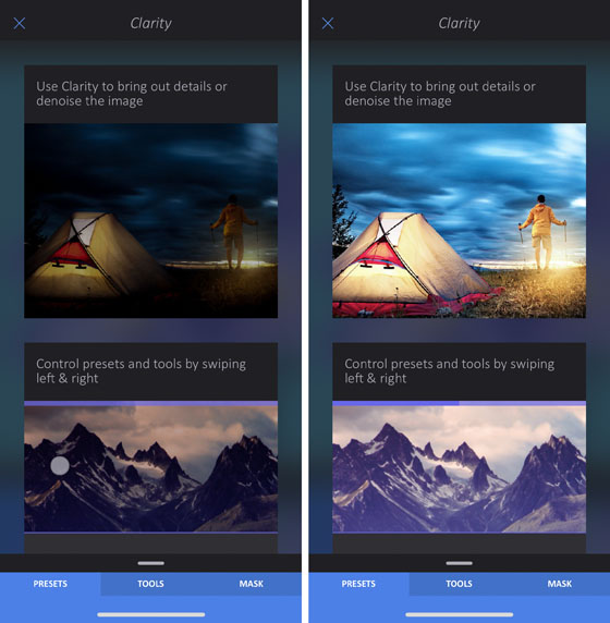 How to use enlight app on iphone 27