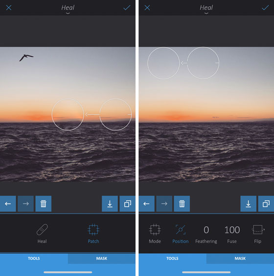 How to use enlight app on iphone 57