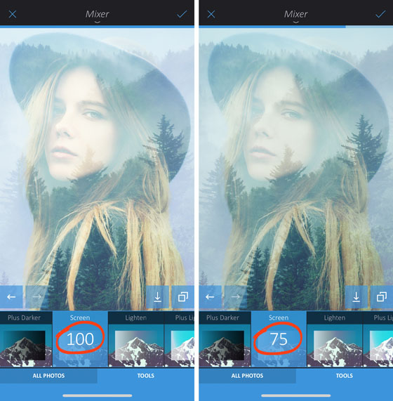 How to use enlight app on iphone 61