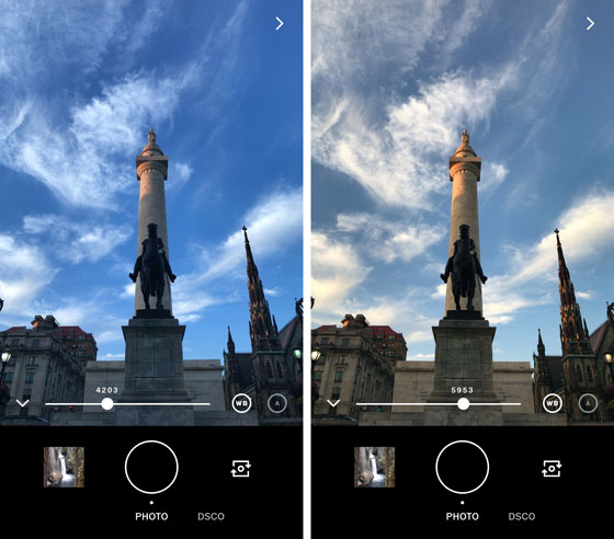 How to use vsco app on iphone 79