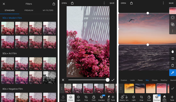 Best filter apps for iphone 26