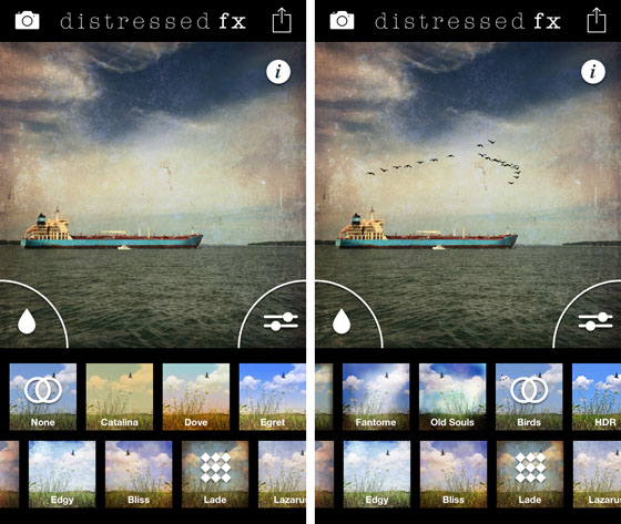 Best iPhone Photo Texture Apps 2015 3
