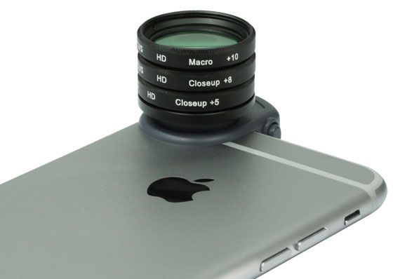 Inmacus iPhone Lenses 14