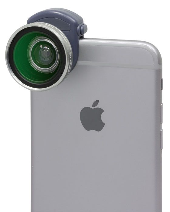 Inmacus iPhone Lenses 9