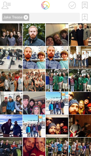 PhotoTime App Organize iPhone Photos 5