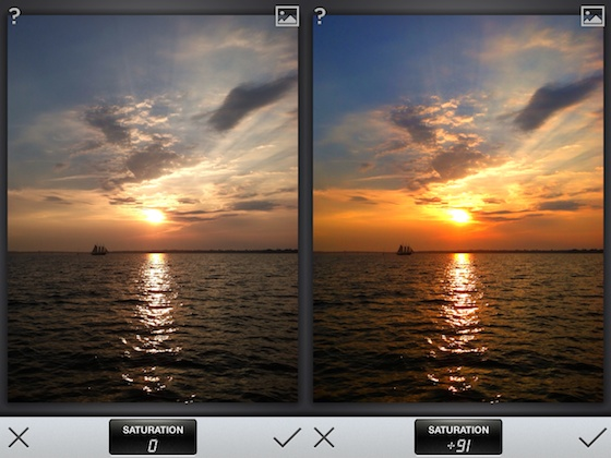Snapseed Editing Mistakes 3