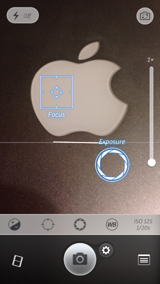 camera replacement app 3