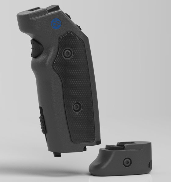 iPhone Grip And Shoot Accessory 11